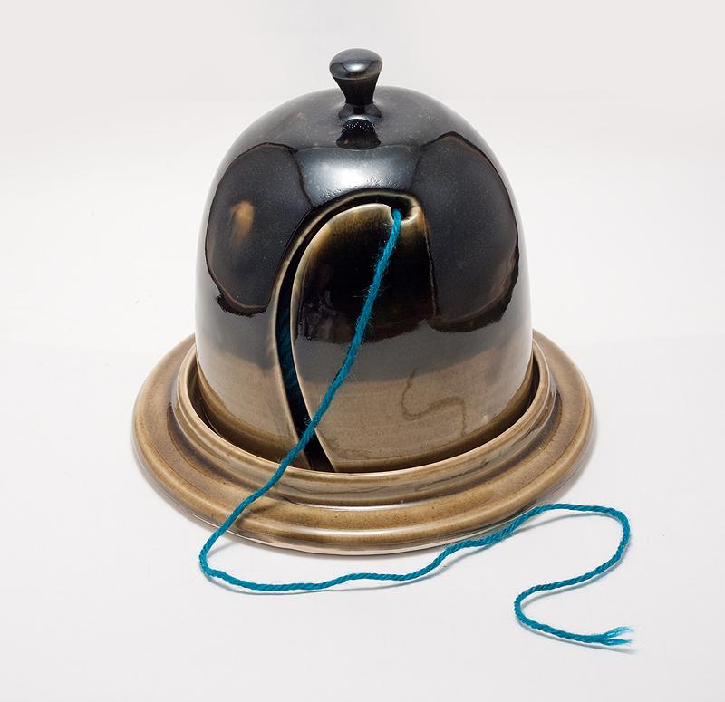 yarn bell