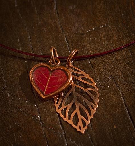 Autumn Jewellery