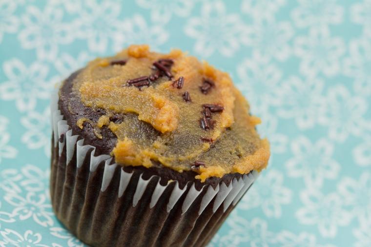 Diabetic Cupcakes
