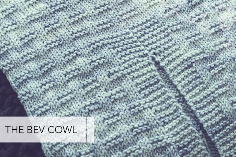 Bev Cowl