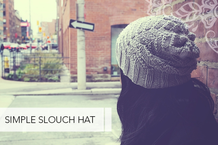 slouch