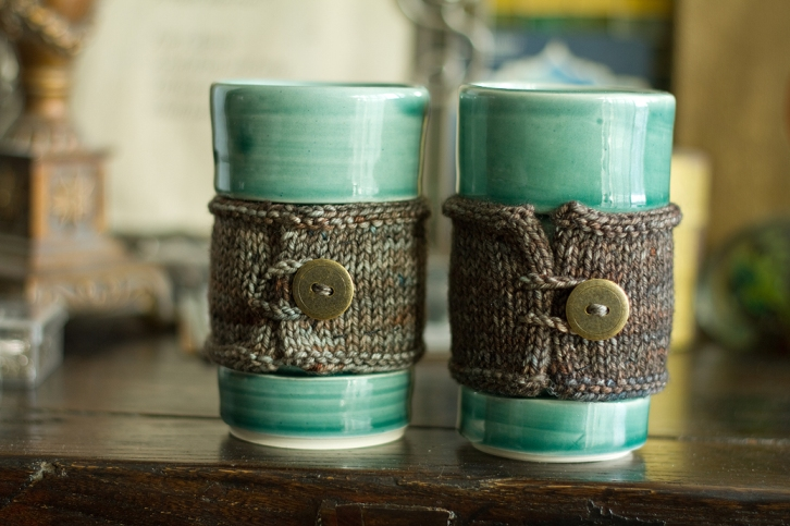 Cosy Cups