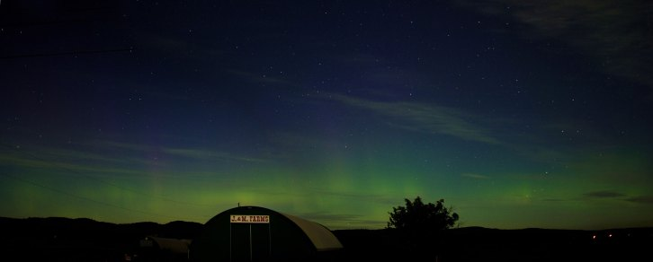 Aurora Ontario
