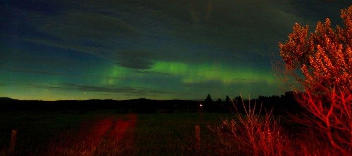 Aurora Canada