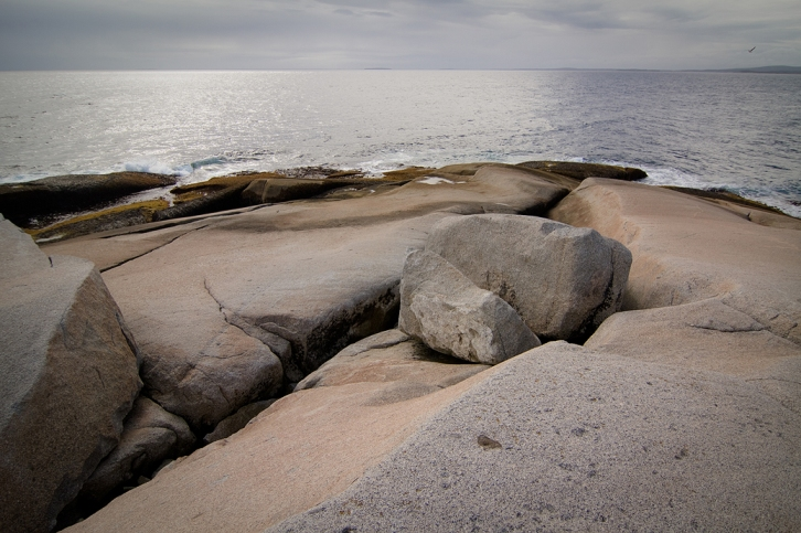 Peggy's Cove ©Shireen Nadir 2012