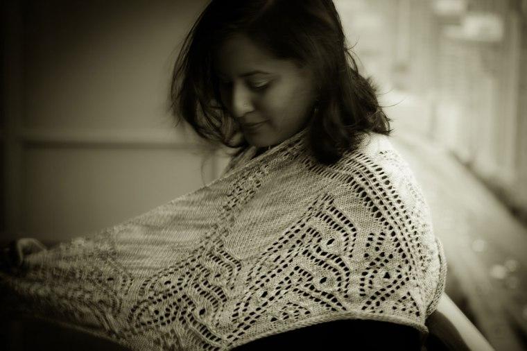 © Shireen Nadir 2012
