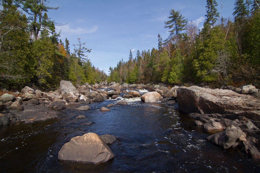 Lake Superior Provincial Park ©Shireen Nadir 2012