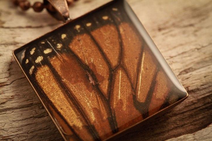 butterfly jewellery ©Shireen Nadir 2012