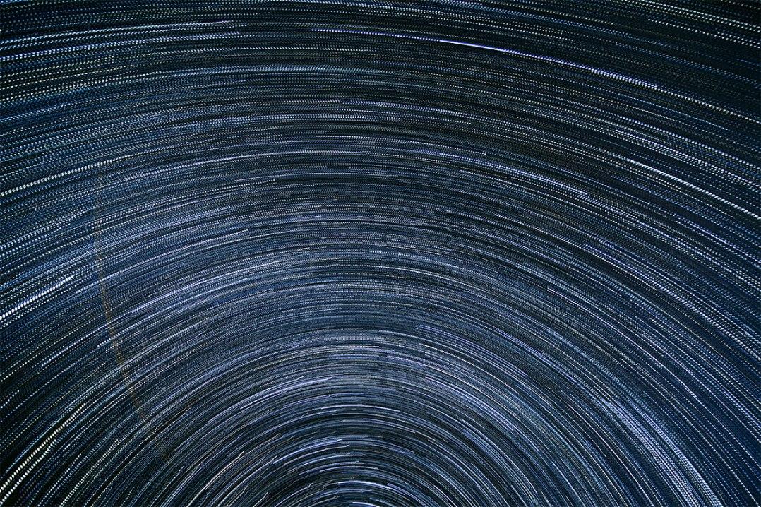 Star Photography ©Shireen Nadir 2012