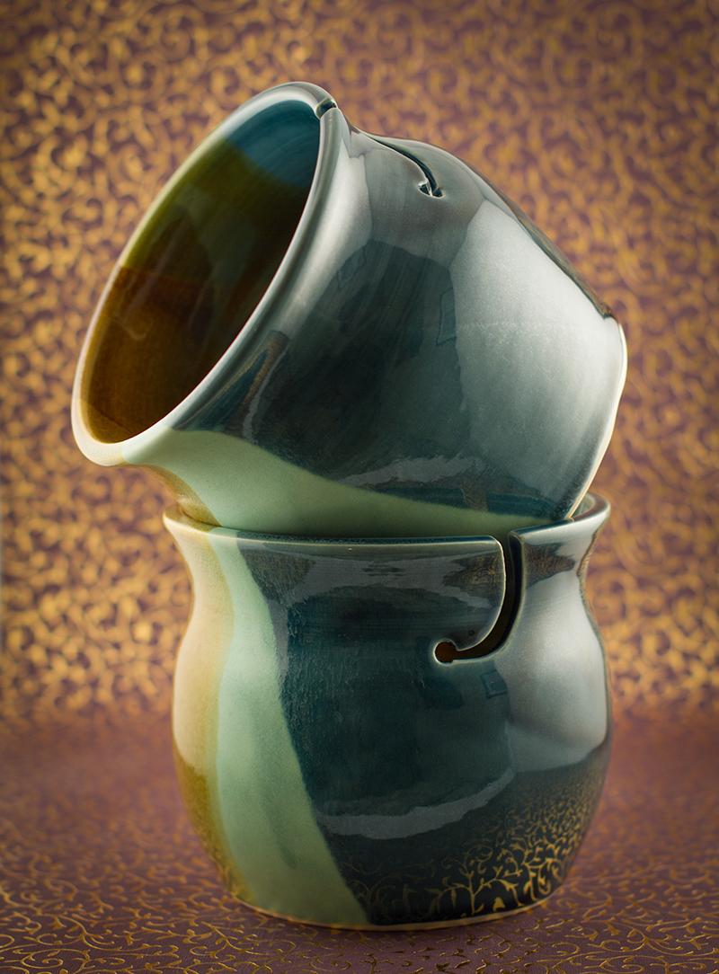 Yarn Bowl ©Shireen Nadir 2012