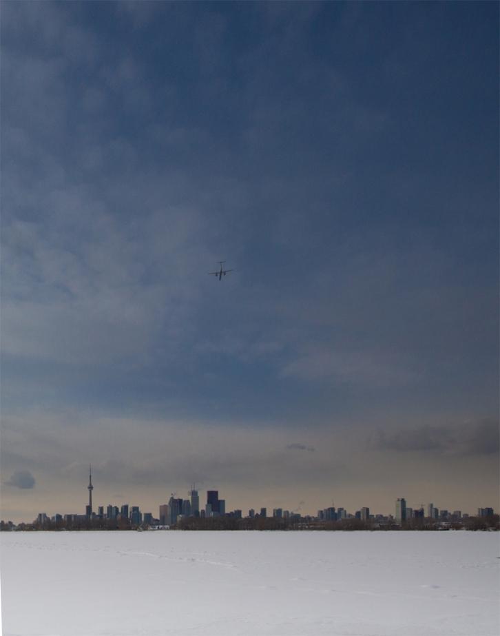 Leslie Street Spit, Toronto, Canon 7D
