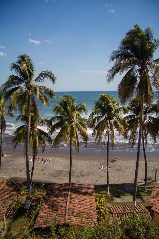 El Salvador ©Shireen Nadir 2013