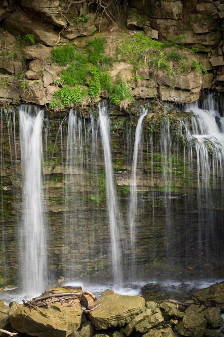 Balls Falls Conservation Area ©Shireen Nadir 2013