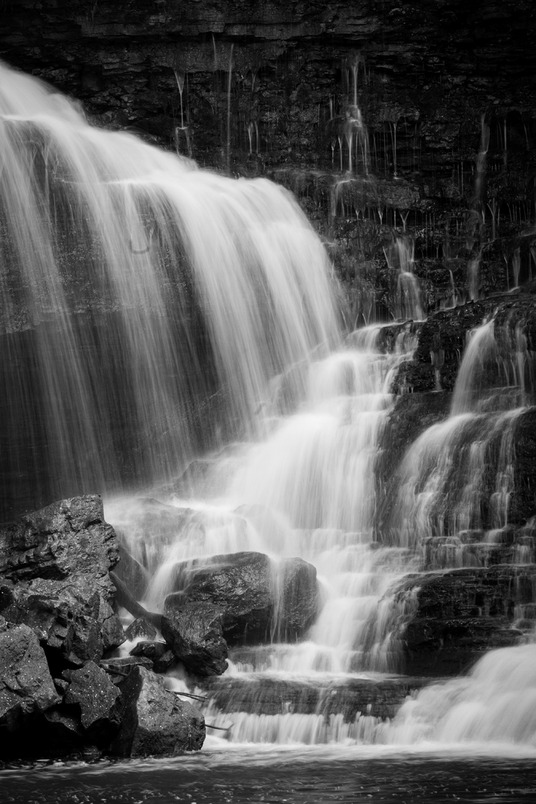 Balls Falls Conservation Area ©Shireen Nadir 2013