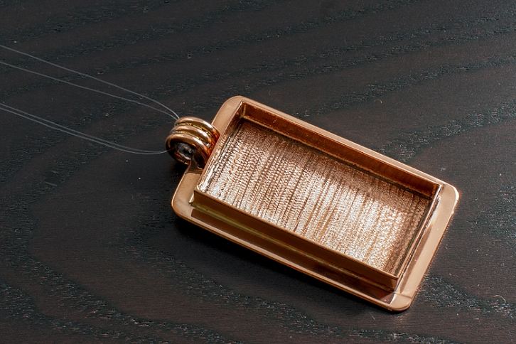 How to antique copper
