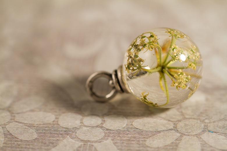 Resin Jewelry