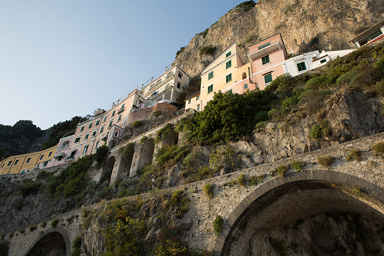 Amalfi ©Shireen Nadir 2013