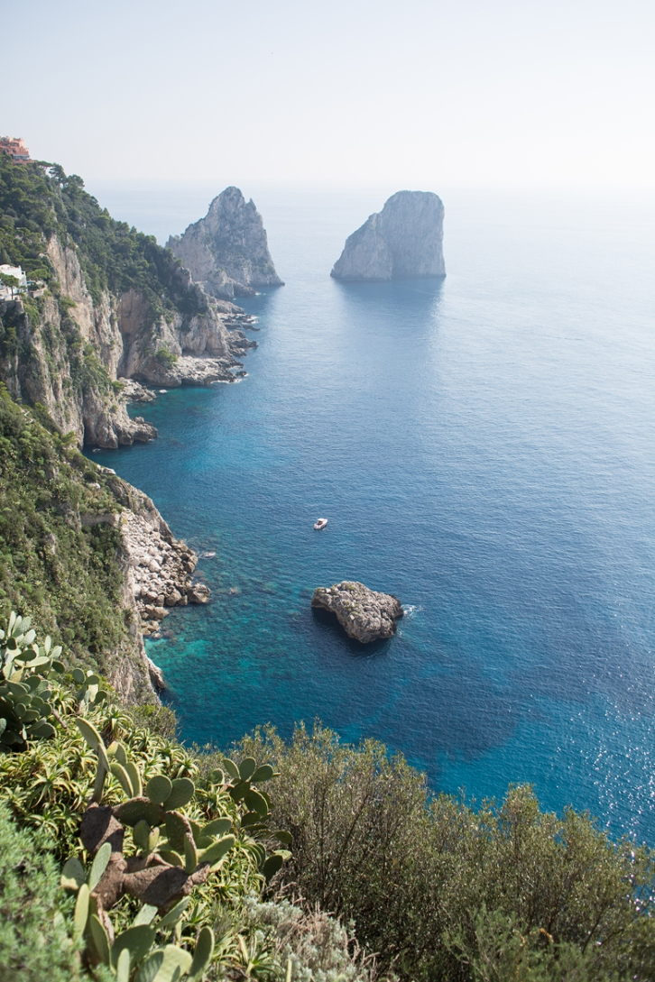 Capri ©Shireen Nadir 2013