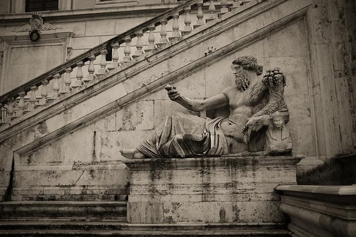 Rome ©Shireen Nadir 2013