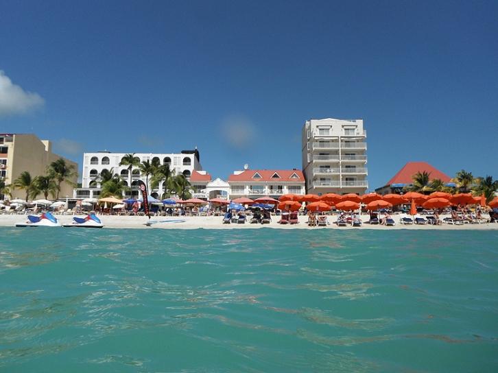 Phillipsburg, Sint Maarten