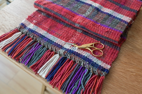 Ashford Loom ©Shireen Nadir 2014