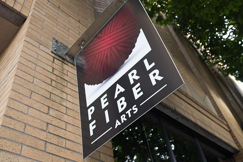 Pearl Fiber Arts Portland