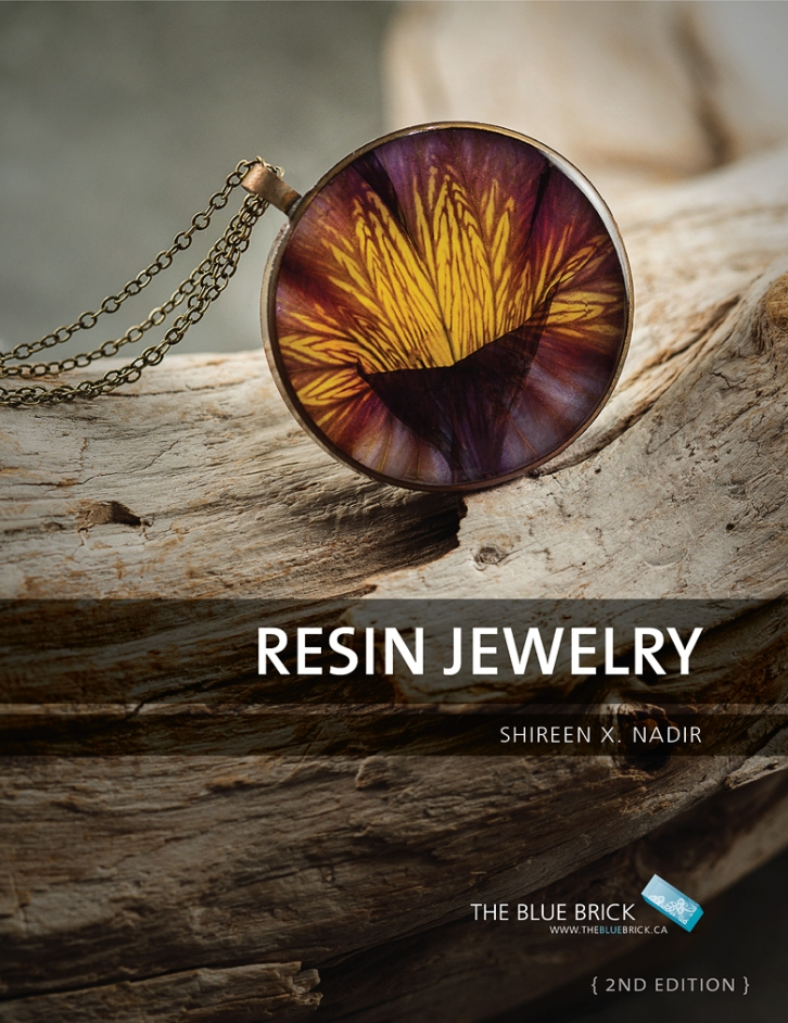 Resin Jewelry, 2nd Edition