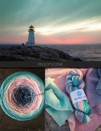 Peggy's-Cove